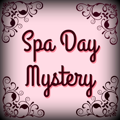Spa Day Mystery Icon